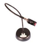 Figure 2. 850nm IR Light Head on SFA lamp base