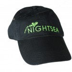 NIGHTSEA cap, white light