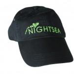 NIGHTSEA cap, white light