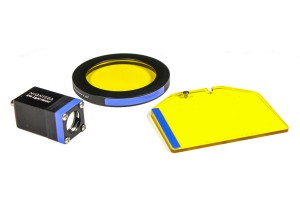 Light + Filter Set components