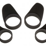 Microscope eye shields - standard and compact size