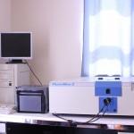 Fluoromax-2 spectrofluorometer
