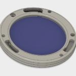 Excitation filter assembled (c) NIGHTSEA