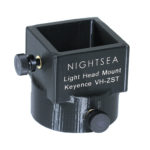 NIGHTSEA Light Head Mount for Keyence VH-ZST lens