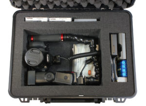FPS-1 Fluorescence Photography System