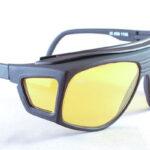 FG-RB-2 filter glasses